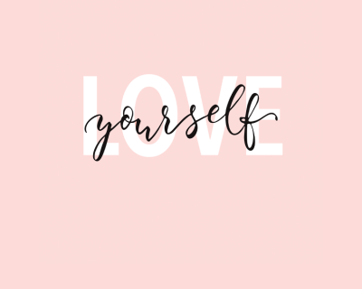Show Yourself Some Wellness Love