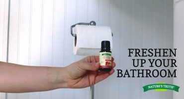 DIY Bathroom Refresher
